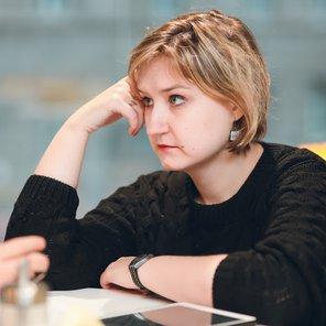 Валерия Темкина