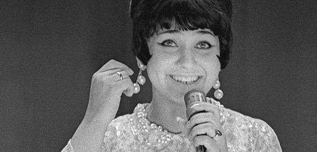 Властям не нравилась Аида, она пела не по - советски