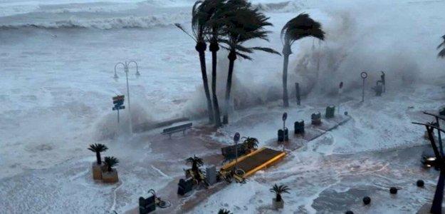 """Беспощадная """"Глория"""": ураганы и штормы в Испании станут регулярными"""
