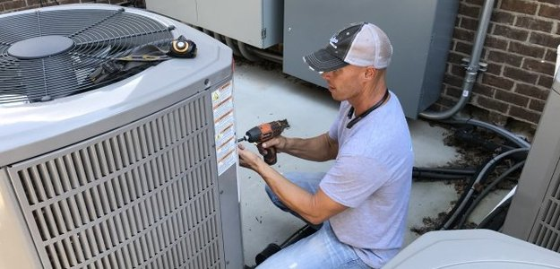 Easy Ways to Keep Crucial AC Parts in Good Condition