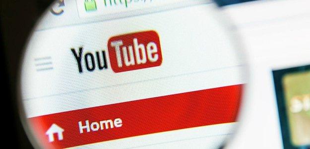 YouTube вновь заблокировал контент российского СМИ