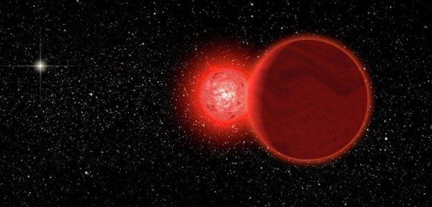 Звезды гиганты – кто они