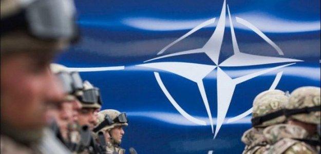 Солдаты НАТО попали в курьезный инцидент на границе с Россией