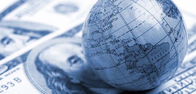 Международная торговля физическими лицами