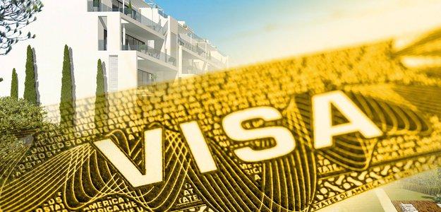 Вид на жительство и виза инвестора (золотая виза) в Испании