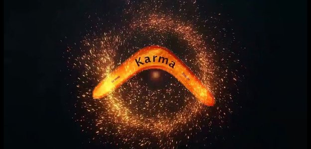 Как работает Карма?