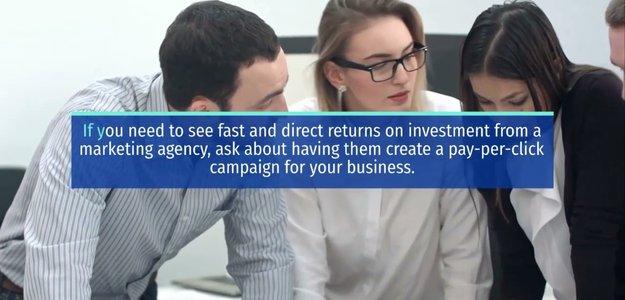 Online Advertising Agency