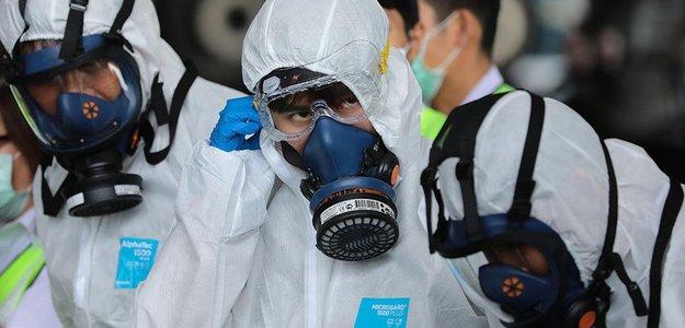 """☣️ Пандемия 2020 (Март 1-15). Вирус """"COVID-19"""". [Архив]"""