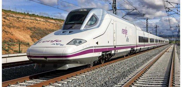 В Испании на железной дороге появилось более двух тысяч новых вакансий