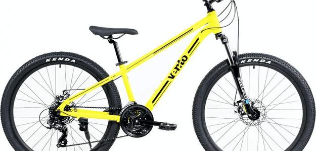 Найкращій подарунок дитині – велосипед