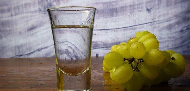 Чача из винограда в домашних условиях.