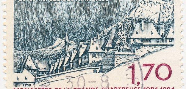 Шартрез (Chartreuse) – достояние древнего монашеского ордена.
