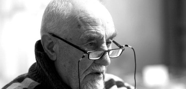 Рассказ «Ненужный старик». Часть 4 (развязка)