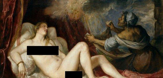 Византийская проституция: взгляд сквозь время и юбки