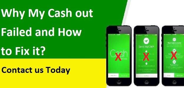 Cash App Cash Out Failed | Cash App Add Cash Pending