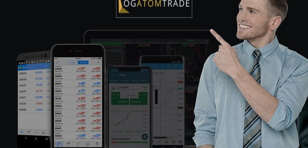 LogatomTrade отзывы: прибыльные инвестиции на бирже