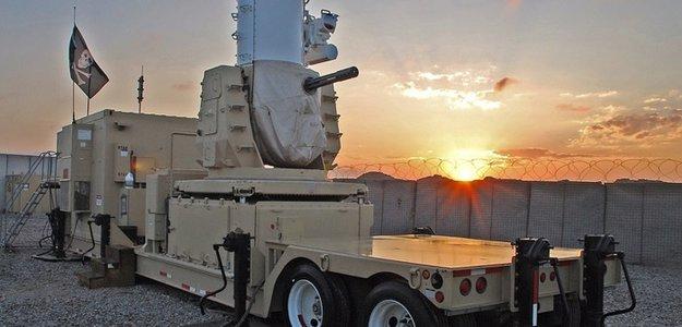 Американский аналог «Панциря» не справился с десятком кустарных ракет в Ираке
