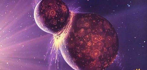 Всегда ли у Земли была одна луна. Три Луны Мидгард-Земли