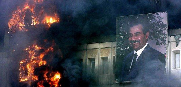 Могли Ирак Саддама Хусейна победить США в 2003 году?