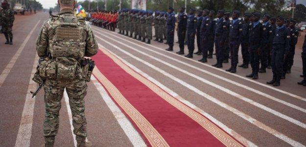 Как «ЧВК Вагнера» обеспечила правительственным войскам ЦАР победу над террористами