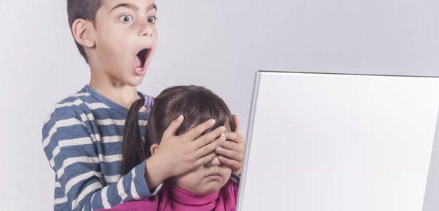 Названы главные опасности для детей в соцсетях