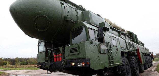 The National Interest: почему НАТО стоит опасаться российского ядерного оружия