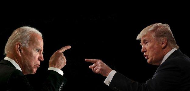 Трамп и Байден, выборы 2020. Что за этим стоит