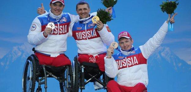 Российские атлеты завоевали более 280 лицензий на Олимпиаду и Паралимпиаду