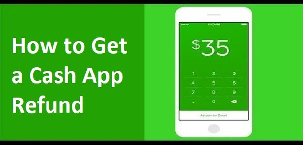 How to get a refund on the cash app if accidentally sent to the wrong person and they won't refund?