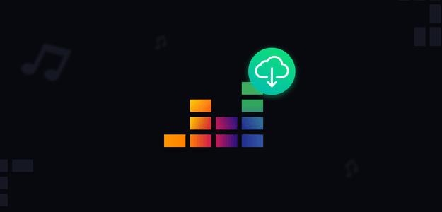 Скачать музыку с Deezer / Как скачать музыку с Deezer