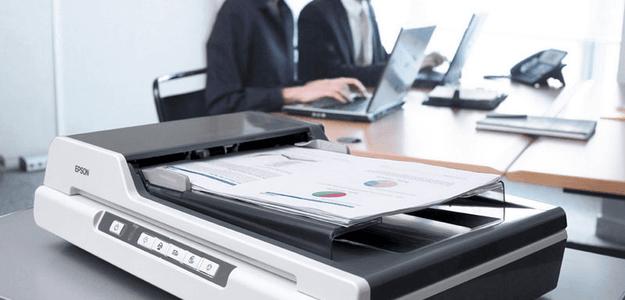 Сканеры для дома и офиса