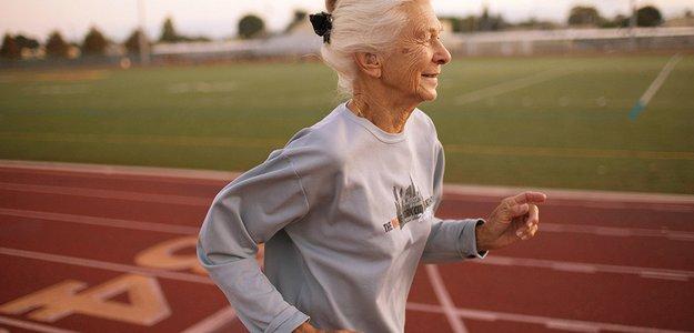 Активная жизнь после 60-ти: тренировки для пожилых людей