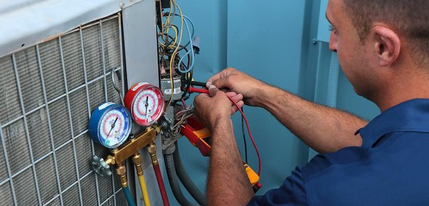 Discover Why We Need HVAC Tune-up Before Winters