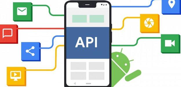 The 5 Best APIs For Mobile Application Development