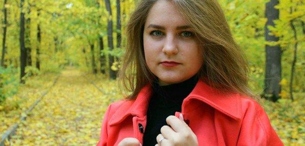 Автобіографія кандидата на посаду Голови Студентської Ради «ІПСА» Ліхачової Анни Андріївни