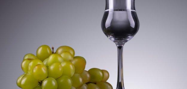 Писко (Pisco) - индейский виноградный самогон.