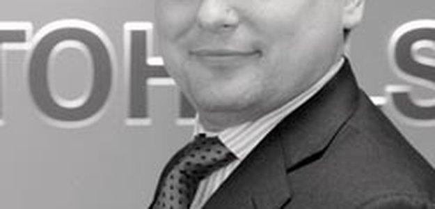 Андрей Волков: ТОП- банкир из Киева