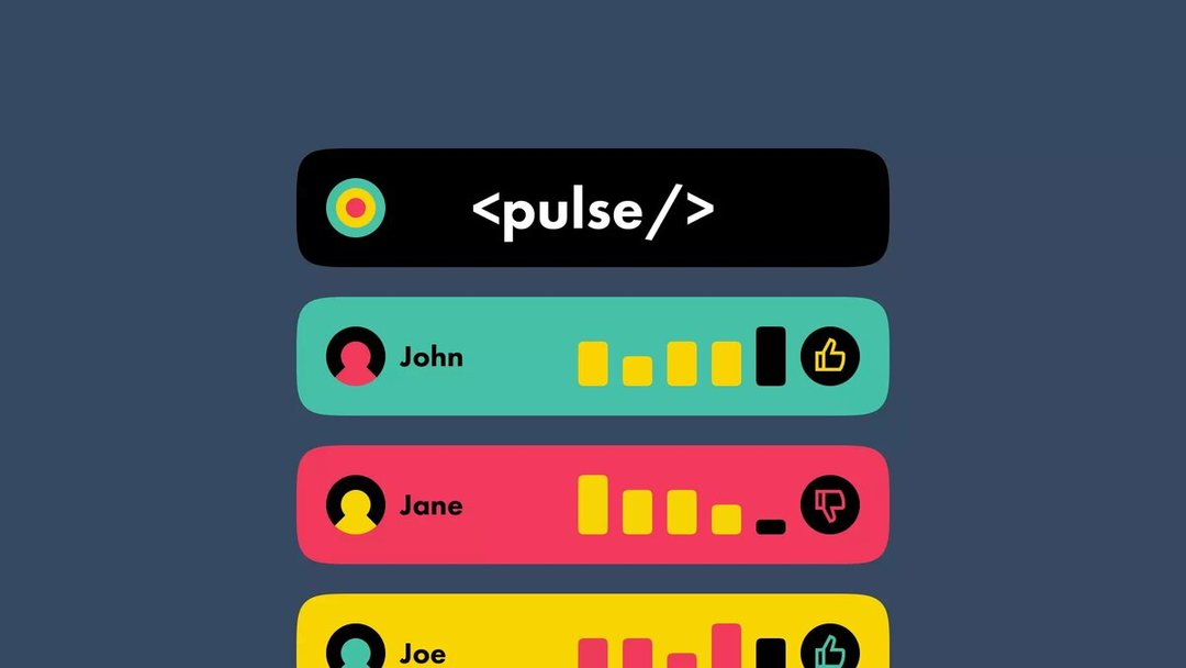 Следим за клиентскими проектами с Pulse