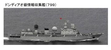 ПОДТВЕРЖДЕНО: Четыре Китайских Военных Корабля Замечены Вдоль Побережья Алеутских Островов Аляски – Береговая Охрана