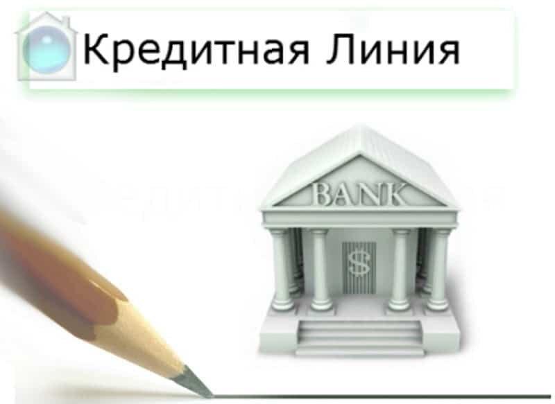 банковское дело кредит