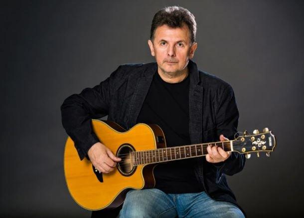 Человек-уникум Андрей Иванов идет на выборы в ЗакС