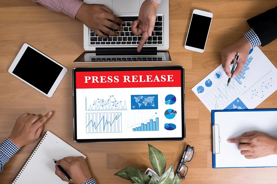 Free Press Release Distribution Site: Ken Research — Ken Research on Hashtap