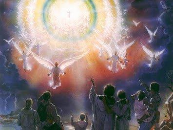 Великая диспенсация (милость) Ветхого Днями