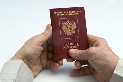 Стало известно о нововведении в паспортах несовершеннолетних россиян